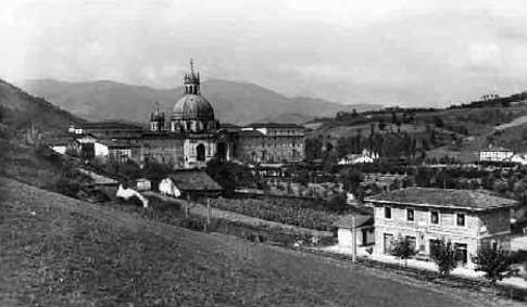 palacio loyola foto antigua