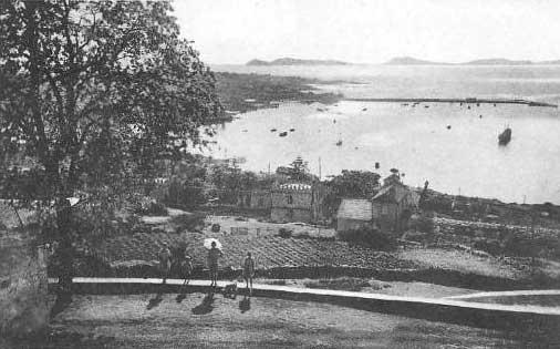 islas cies foto antigua