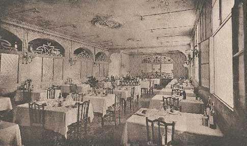 balneario blancafort garriba foto antigua