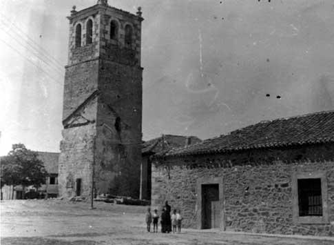 buitrago lozoya foto antigua