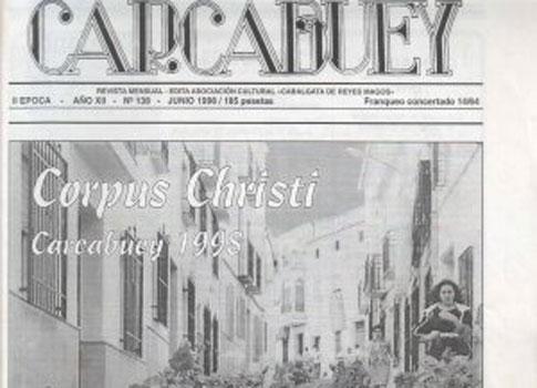 antigua imagen corpus christi carcabuey