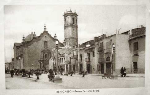 qué ver en Benicarló