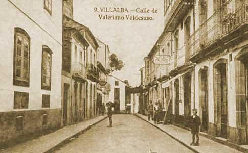 foto antigua vilalba