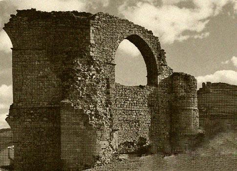 foto ruinas alcaraz