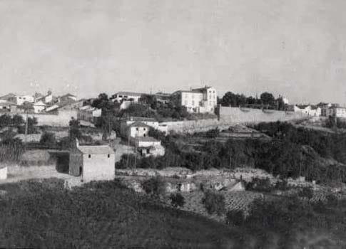 antigua panoramica priego