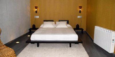 Dónde dormir en Yeste