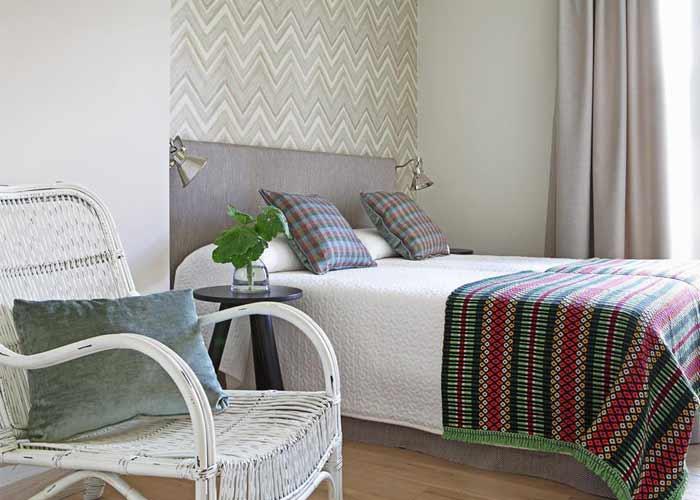 Dónde dormir en La Pinilla