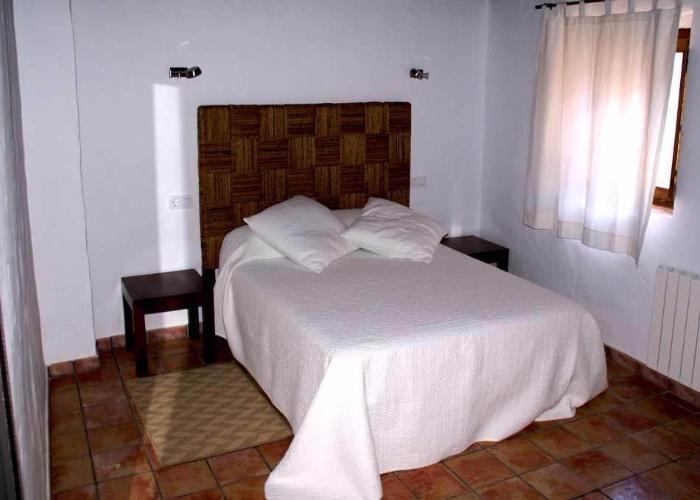 dormir valverde vera apartamentos rurales casa escudos