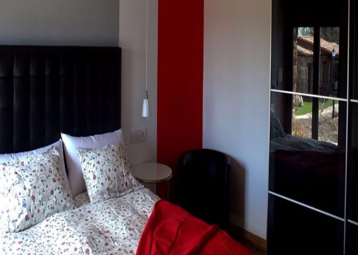 dormir valverde vera apartamentos rurales roble