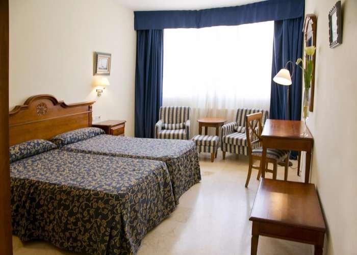 Dónde dormir en Jávea