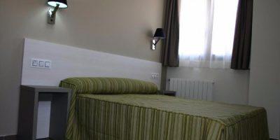 Dónde dormir en Villafranca del Cid