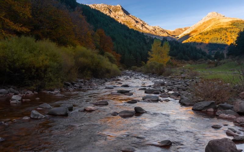 Río Aragón Suburdán
