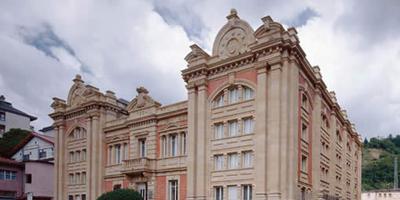 Archivo provincial de Guipúzkoa en Tolosa