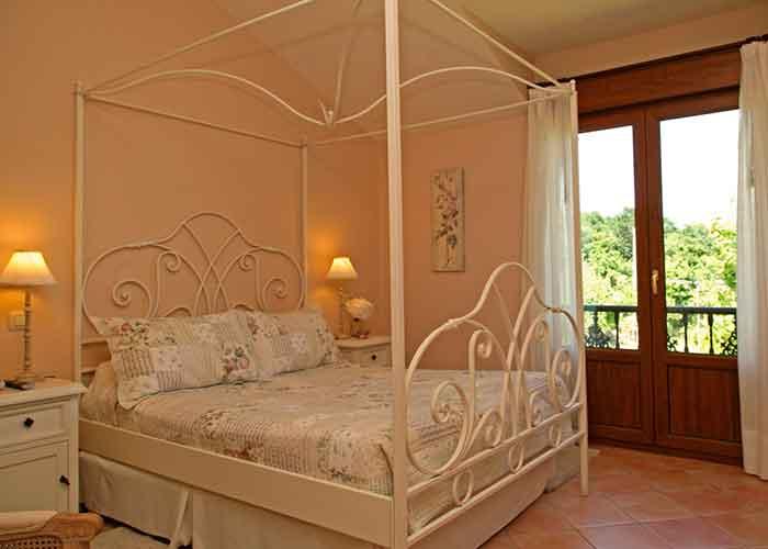 Dónde dormir en Llanes