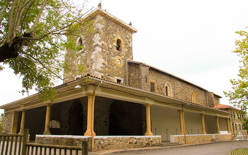 lugares secretos de Gipuzkoa