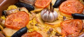 arroz horno villajoyosa