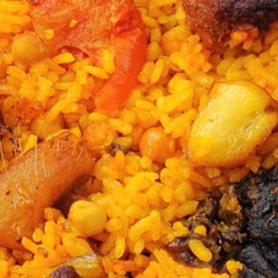 Dónde comer en Liria – Llíria