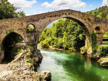 Asturias reina en ocupación hotelera durante el verano del coronavirus