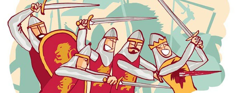 La Batalla de Atapuerca