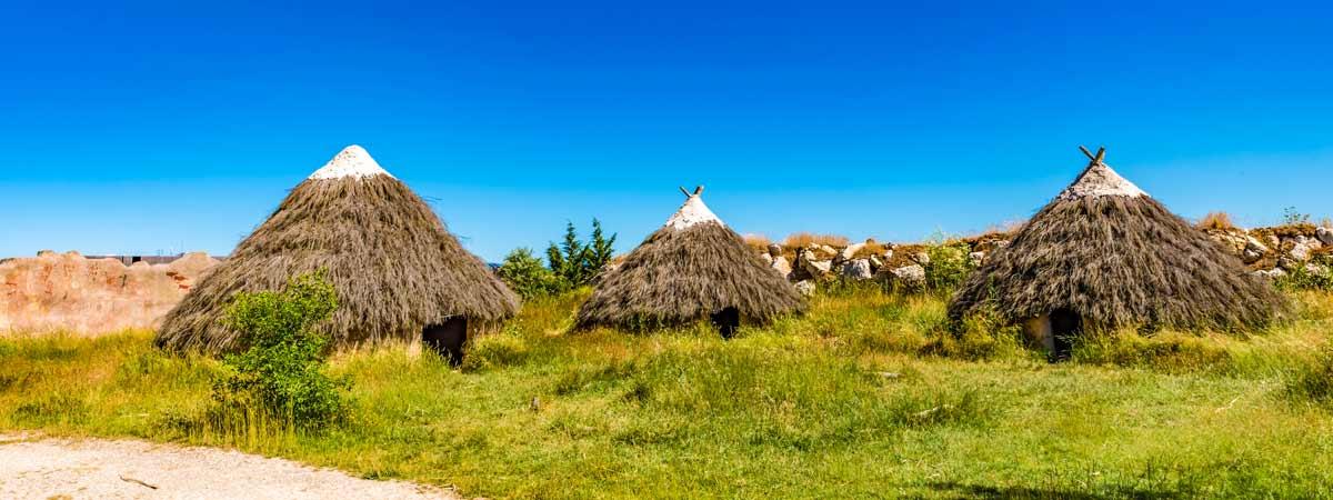 Cabañas de Atapuerca
