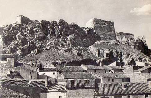 castillo ayora fotografia antigua