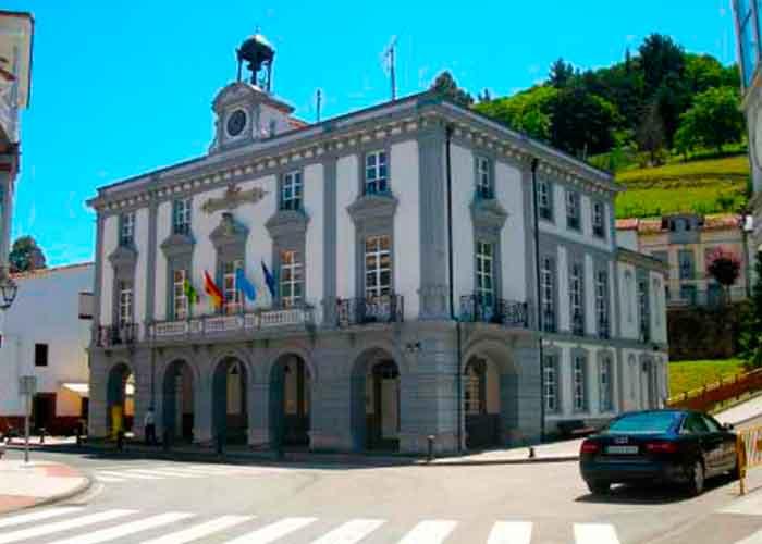 Ayuntamiento Allende