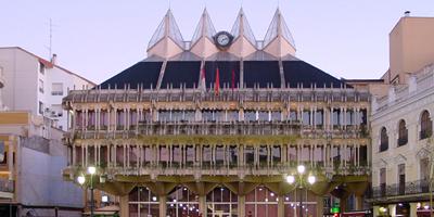 Ayuntamiento que ver en Ciudad Real