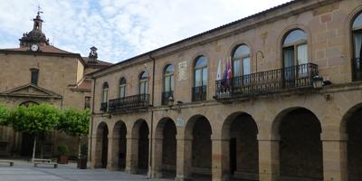 Ayuntamiento de Zegama