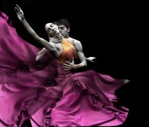 danza espana fascinante