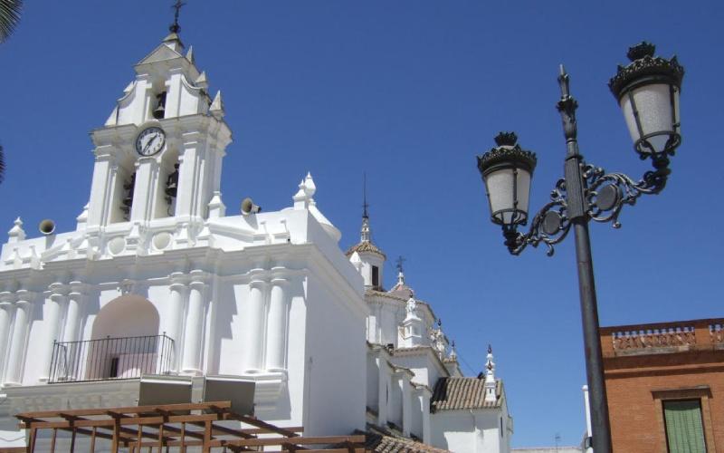 Azuaga en Badajoz