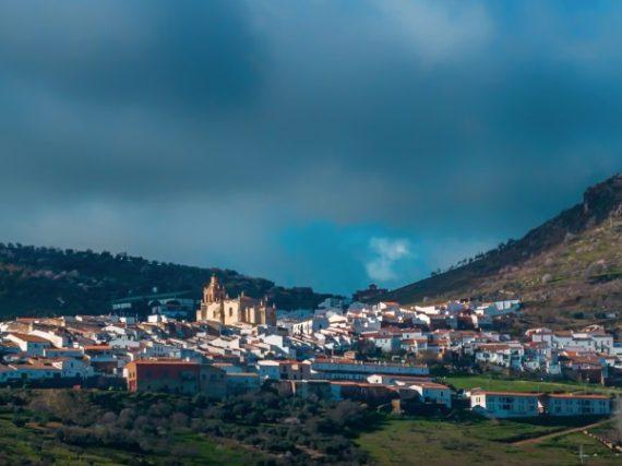 Badajoz fascinante: sus pueblos más bonitos