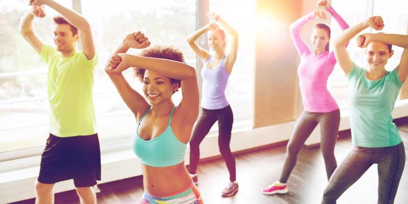 salud beneficios baile