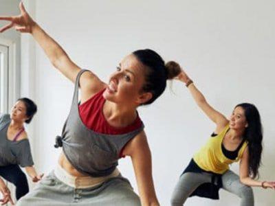 ¿Conoces todos los beneficios del baile?