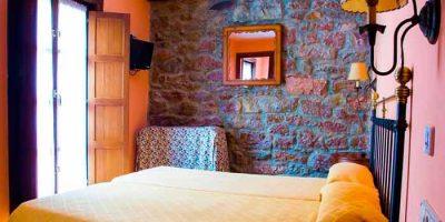 dónde dormir en Teverga
