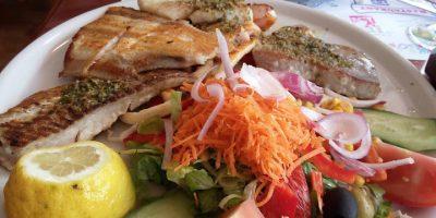 comer playa mogan taurito balcon canario
