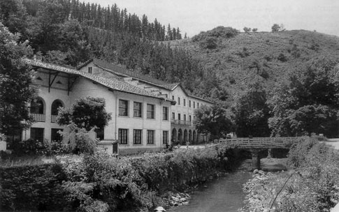 foto antigua Balneario Urberuaga Alzola