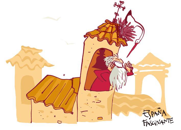 El banderizo Lope García de Salazar