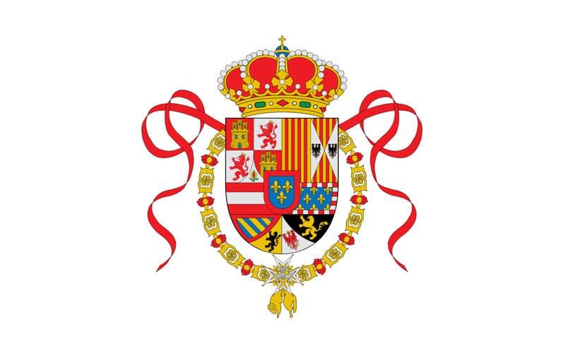 historia de la bandera española
