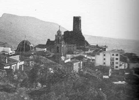 foto antigua banyeres mariola