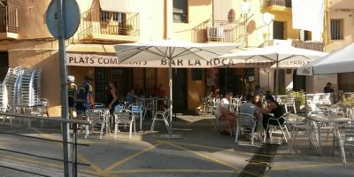 comer monserrat bar roca