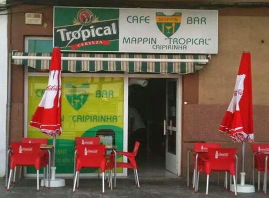 comer puerto rosario bar mappin