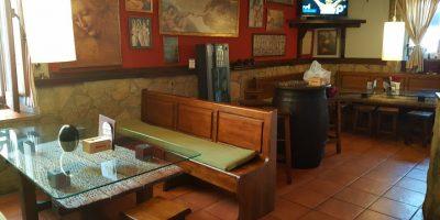 comer priego bar espana