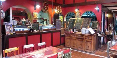 comer antigua restaurante bar tapas