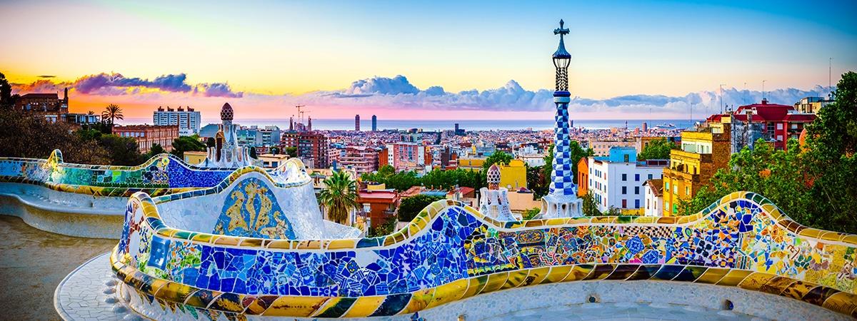 Escoger lo mejor que hacer en Barcelona   España Fascinante