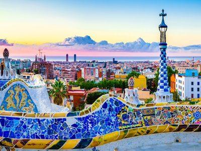 Escoger lo mejor que hacer en Barcelona