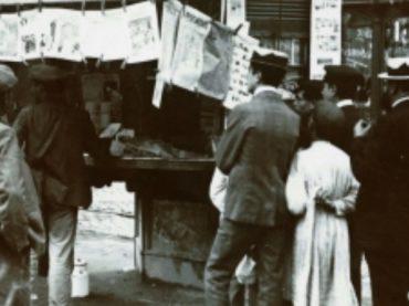 Modales de la España de ayer, anteayer y hoy