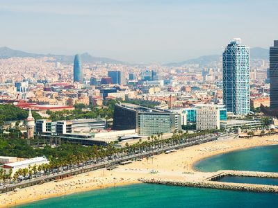 Qué ver en La Barceloneta (Barcelona)