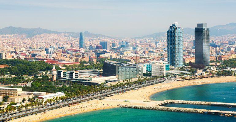 Dónde dormir en La Barceloneta – Barcelona