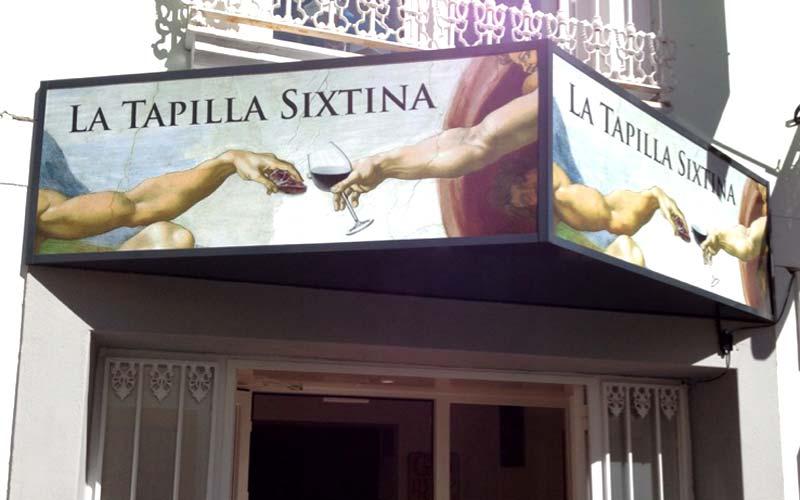 bares en España