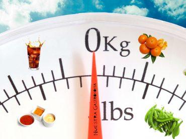 Stop kilos!: 7 Trucos para mantener la línea
